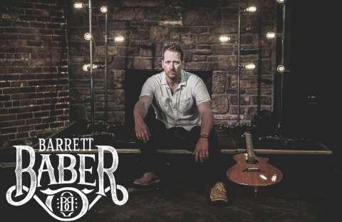 Barrett Baber