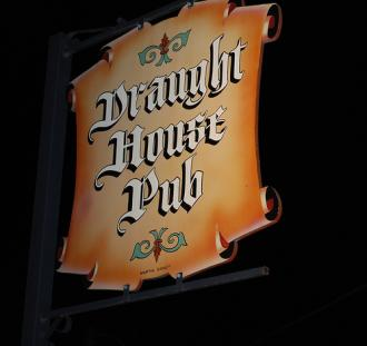 The Draught House Pub & Brewery