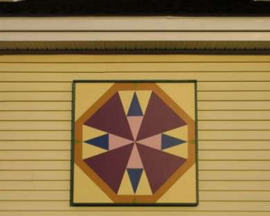 Schoharie County Quilt Barn Trail Photography Exhibit