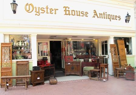 Oyster House Antiques