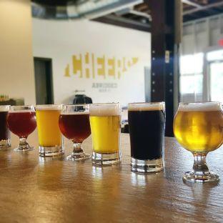 Abridged Beer Company