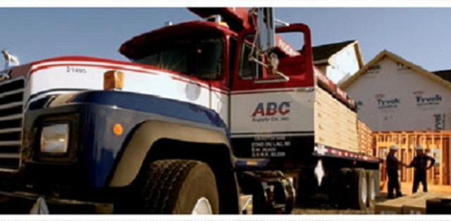 Nice ABC Supply Co.