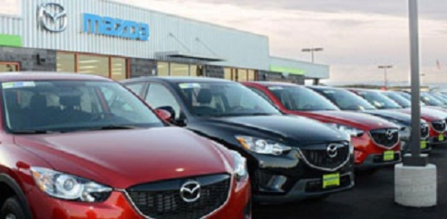 Morries Mazda - Eau Claire, WI