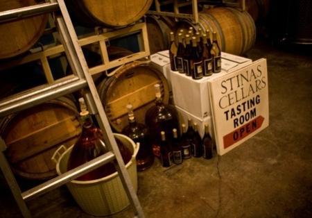 Wines Of Pierce County
