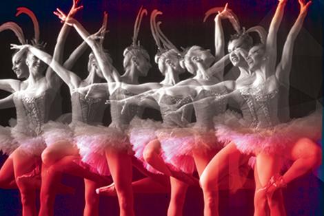 ballet iu