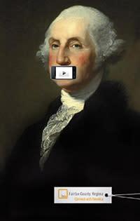 Historical Figure: George Washington