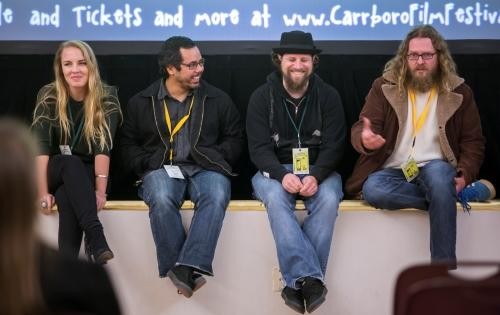 Carrboro Film Festival