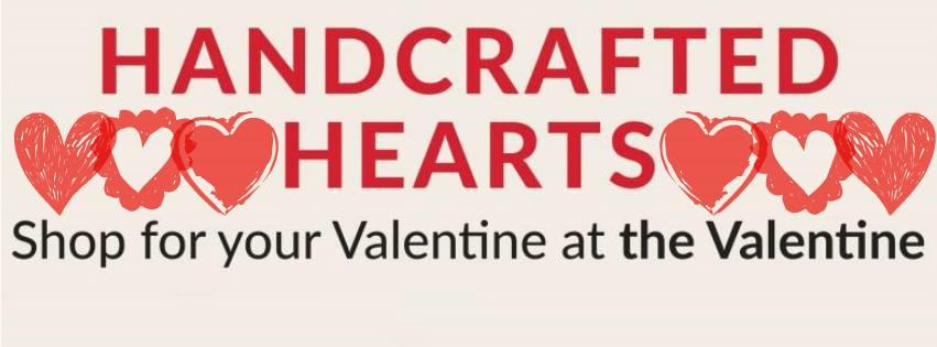 Handcrafted Hearts