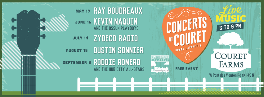 Concerts at Couret