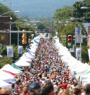 City of Salem Festival