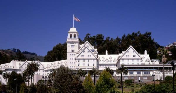 claremont hotel oakland