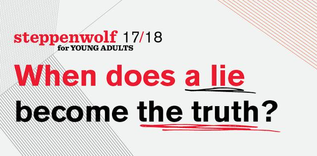 Steppenwolf for Young Adults presents The Crucible