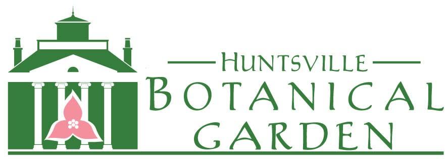Huntsville Botanical Garden Logo