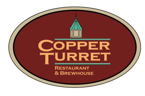 Copper Turret Logo