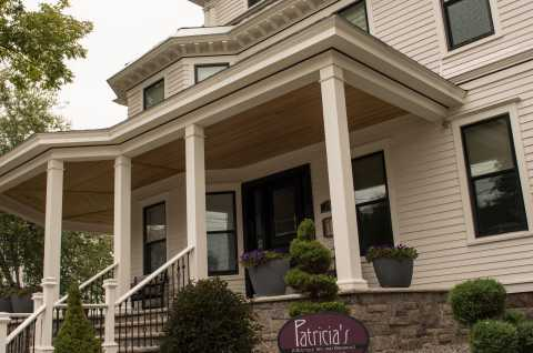 Patricias Guest House