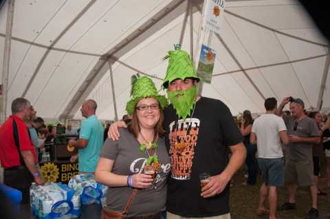 Hop Fest Madison County Historical Society 3