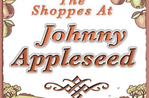 The Shoppes at Johnny Appleseed
