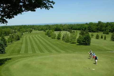 Woodcrest Golf Club