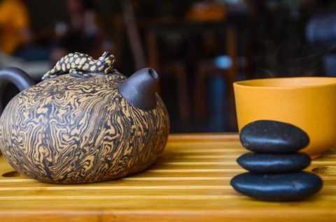 Loka Leaf Tea Lounge