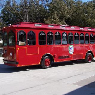 Sports Services - Arlington Trolley