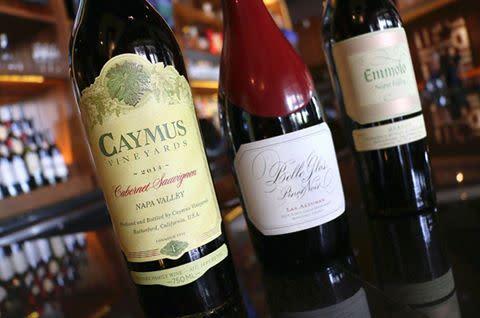 Wagyu Wines