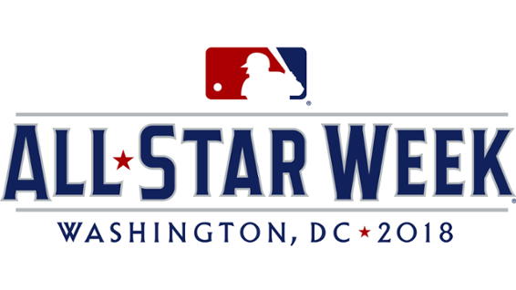 2018 MLB All Star Week Logo