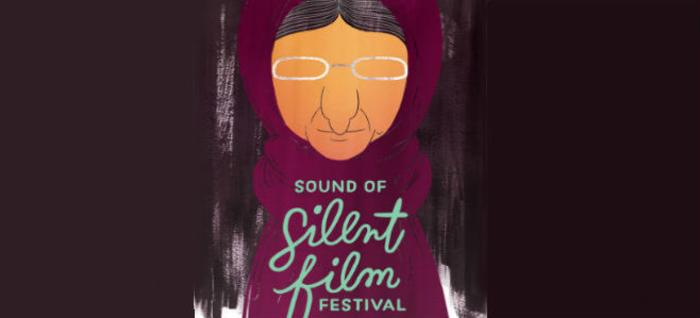 Sound of Silent Film Festival - Image