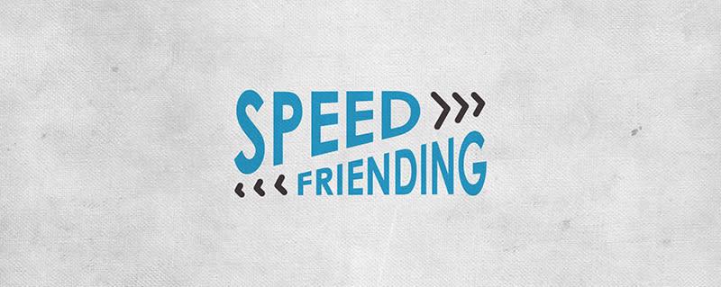 Speed Friending