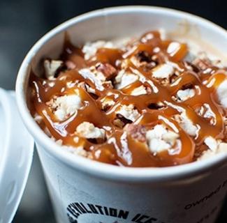Ice Cream Revolution