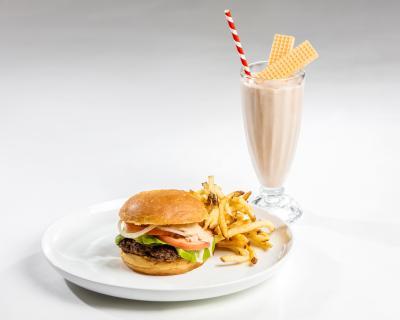 Big City Burgers