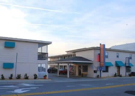 South Wind Motel