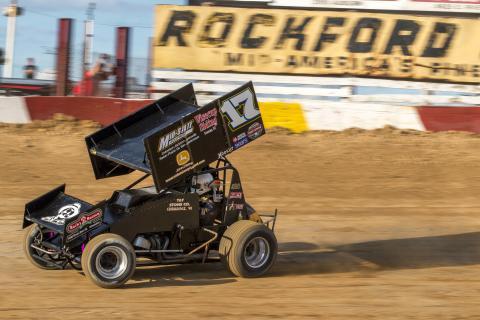 Rockford Speedway-Rockford