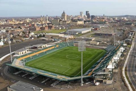 Capelli Sports Stadium