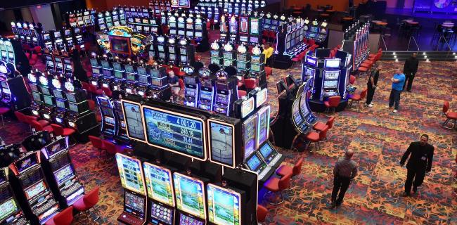 Casino in fort lauderdale casino employement