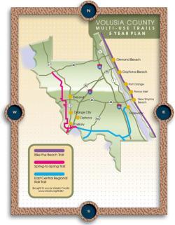 Volusia Multipurpose Trails