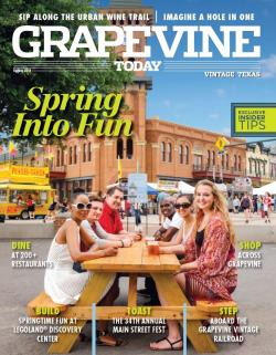 Grapevine Today Magazine
