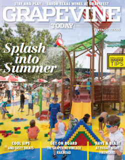 Grapevine Today - Summer 2018