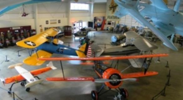 Aerospace Museum