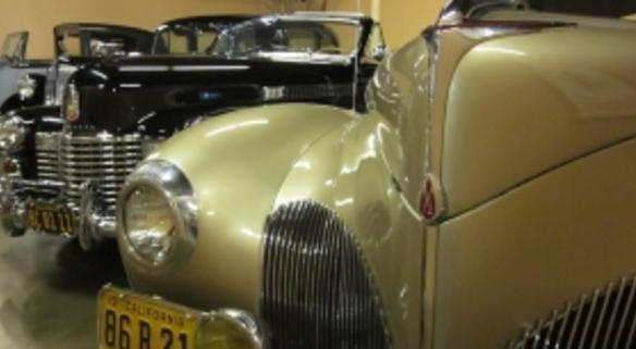 California Automobile Association