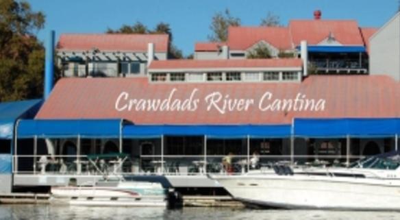 Crawdad's River Cantina