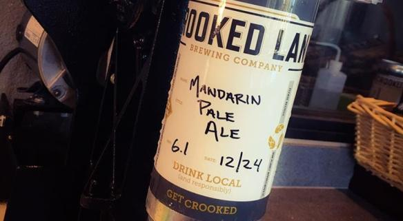 Crooked Lane Brewing