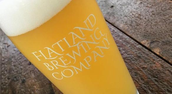 Flatland Brewing Co.