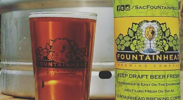 Fountainhead Brewing Co.