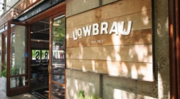 Lowbrau