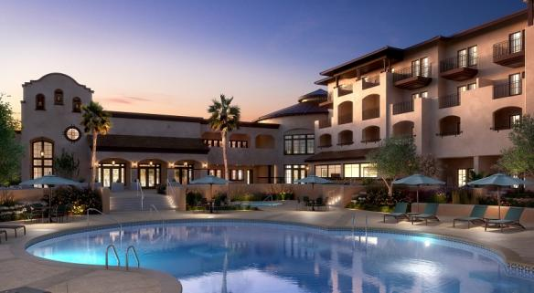 The Murieta Inn & Spa