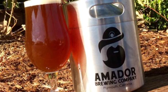 Amador Brewing Co