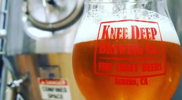 Knee Deep Brewing