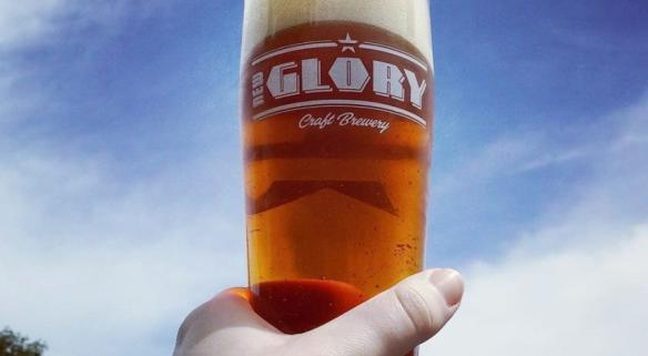 New Glory Craft Brewery