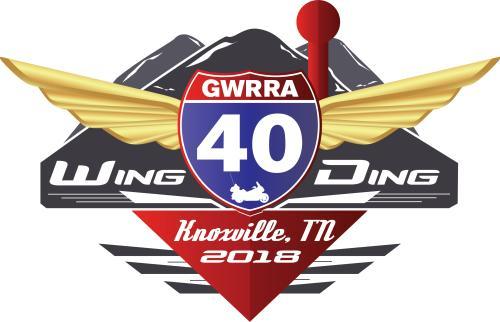 Wing Ding Logo