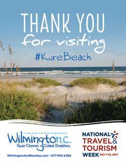 National Tourism Week 2017 Poster